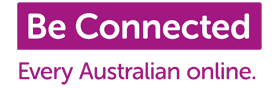 logo beconnected