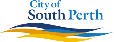 logo city of south perth